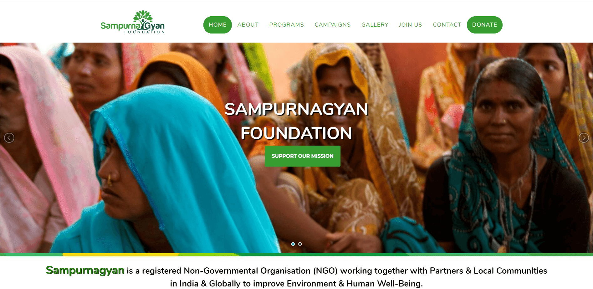 Sampurnagyan Foundation